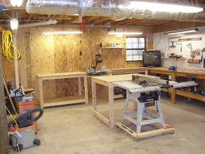Essential Woodworking Tools For The Garage E Reiss Com